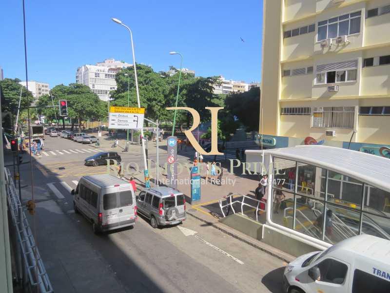 VISTA QUARTO - Apartamento para alugar Rua Jangadeiros,Ipanema, Rio de Janeiro - R$ 3.600 - RPAP10043 - 19
