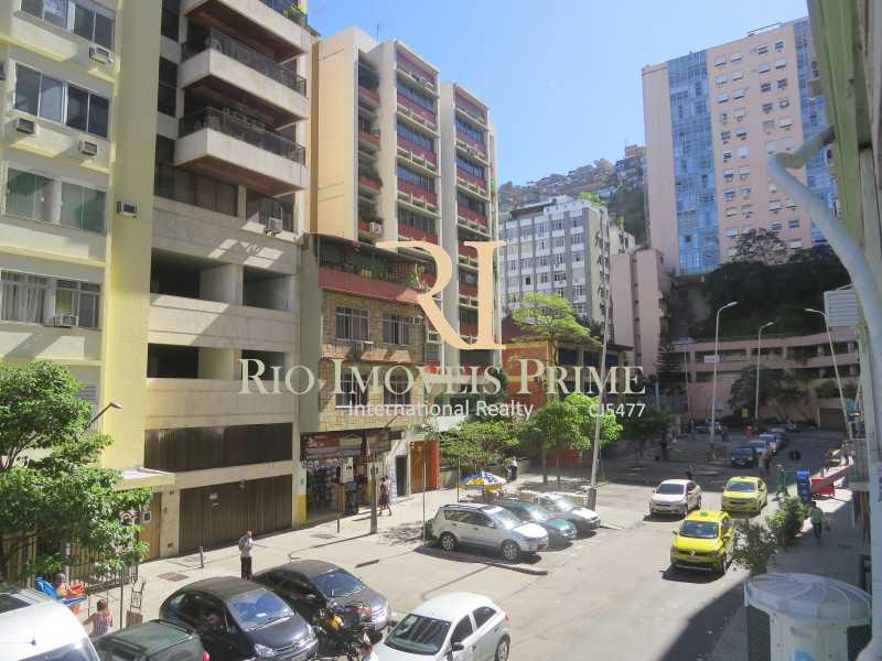 VISTA QUARTO - Apartamento para alugar Rua Jangadeiros,Ipanema, Rio de Janeiro - R$ 3.600 - RPAP10043 - 20