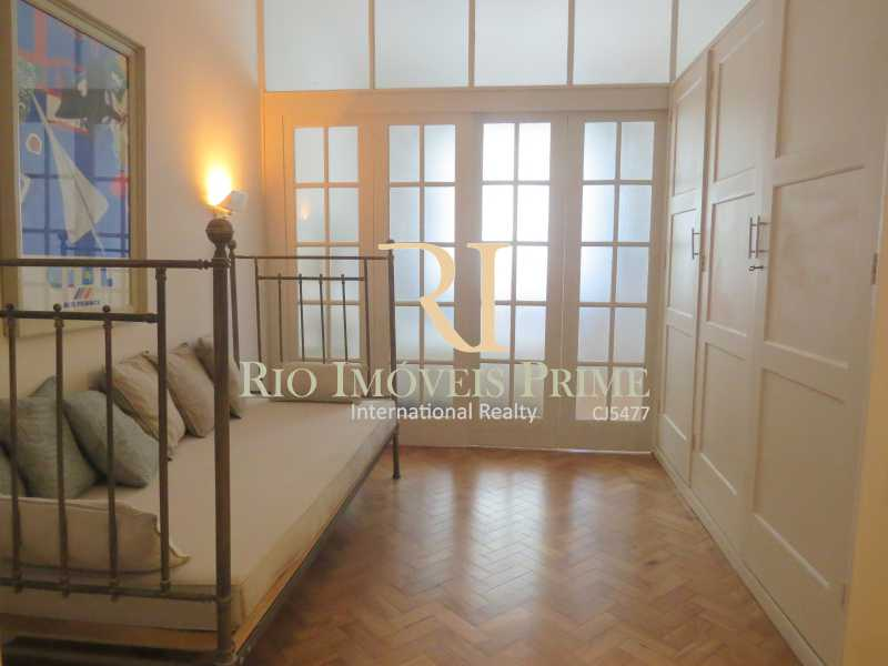 SALA ESTAR - Apartamento para alugar Rua Jangadeiros,Ipanema, Rio de Janeiro - R$ 3.600 - RPAP10043 - 13