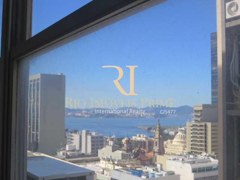 VISTA DO ANDAR - Andar 359m² para venda e aluguel Avenida Rio Branco,Centro, Rio de Janeiro - R$ 2.706.000 - RPAN00002 - 1