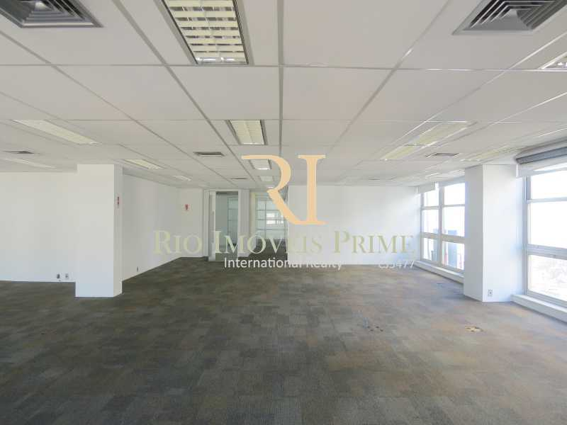 SALÃO - Andar 359m² para venda e aluguel Avenida Rio Branco,Centro, Rio de Janeiro - R$ 2.706.000 - RPAN00002 - 4