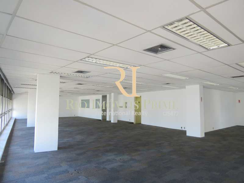 SALÃO - Andar 359m² para venda e aluguel Avenida Rio Branco,Centro, Rio de Janeiro - R$ 2.706.000 - RPAN00002 - 5