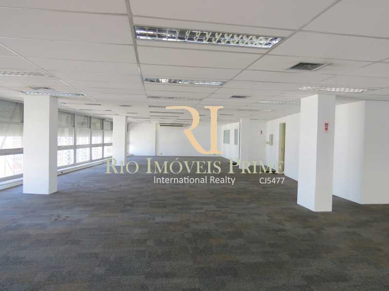 SALÃO - Andar 359m² para venda e aluguel Avenida Rio Branco,Centro, Rio de Janeiro - R$ 2.706.000 - RPAN00002 - 6