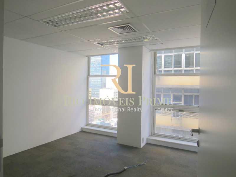 SALA - Andar 359m² para venda e aluguel Avenida Rio Branco,Centro, Rio de Janeiro - R$ 2.706.000 - RPAN00002 - 7