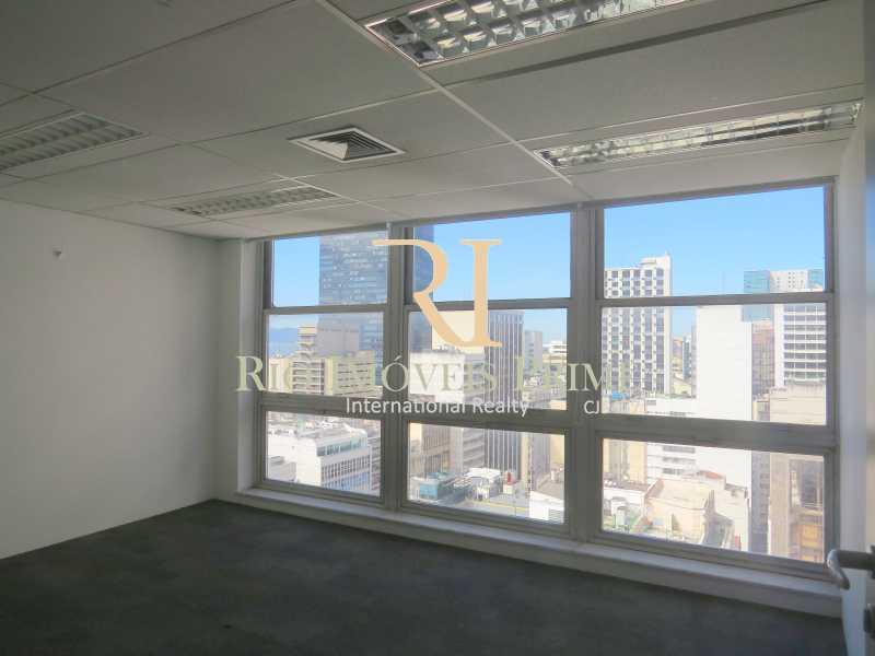 VISTA SALA - Andar 359m² para venda e aluguel Avenida Rio Branco,Centro, Rio de Janeiro - R$ 2.706.000 - RPAN00002 - 8