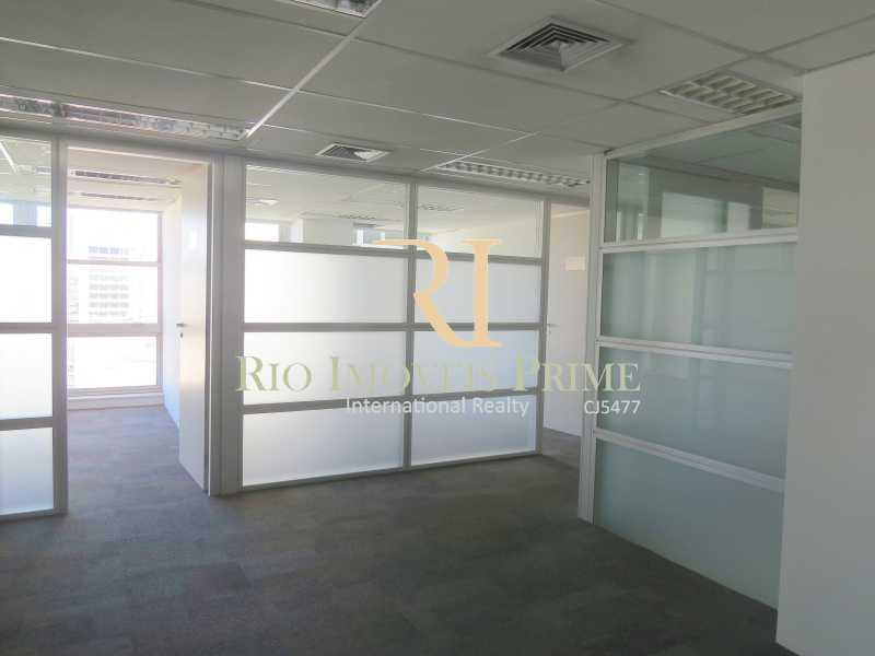 SALAS - Andar 359m² para venda e aluguel Avenida Rio Branco,Centro, Rio de Janeiro - R$ 2.706.000 - RPAN00002 - 12