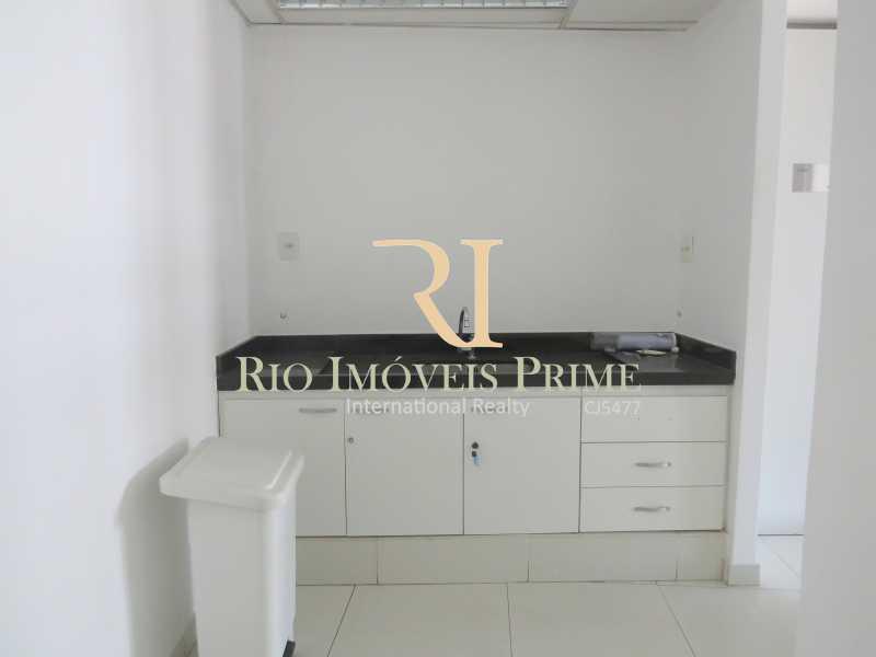 16 COPA - Andar 359m² para venda e aluguel Avenida Rio Branco,Centro, Rio de Janeiro - R$ 2.706.000 - RPAN00002 - 17