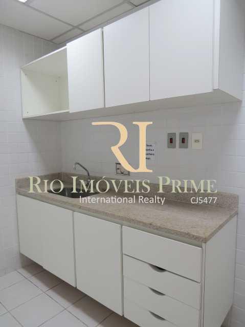 17 COPA - Andar 359m² para venda e aluguel Avenida Rio Branco,Centro, Rio de Janeiro - R$ 2.706.000 - RPAN00002 - 18