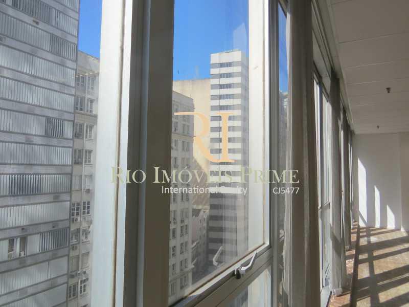 VISTA - Andar 400m² para venda e aluguel Avenida Rio Branco,Centro, Rio de Janeiro - R$ 2.655.000 - RPAN00003 - 4