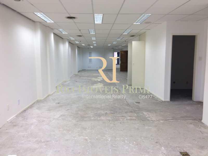 SALA - Andar 400m² para venda e aluguel Avenida Rio Branco,Centro, Rio de Janeiro - R$ 2.655.000 - RPAN00003 - 6