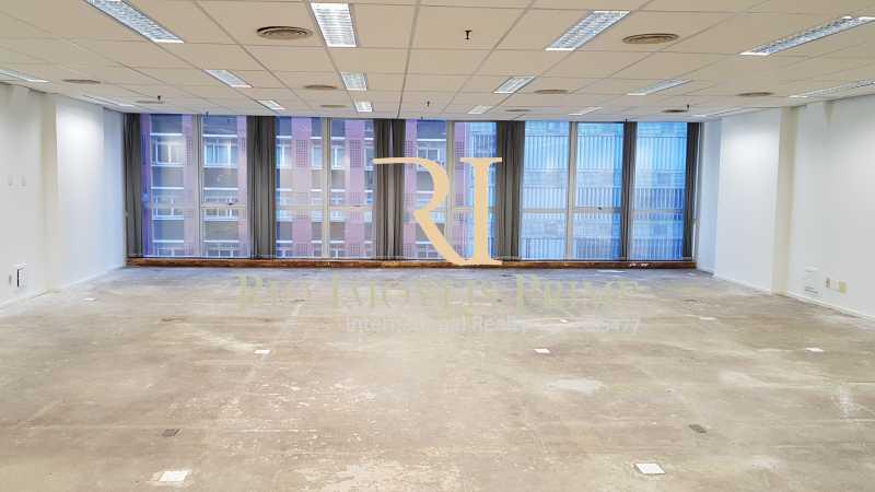 SALA - Andar 400m² para venda e aluguel Avenida Rio Branco,Centro, Rio de Janeiro - R$ 2.655.000 - RPAN00003 - 1