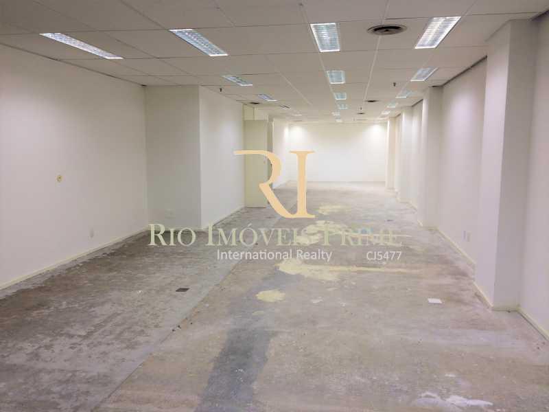SALA - Andar 400m² para venda e aluguel Avenida Rio Branco,Centro, Rio de Janeiro - R$ 2.655.000 - RPAN00003 - 7