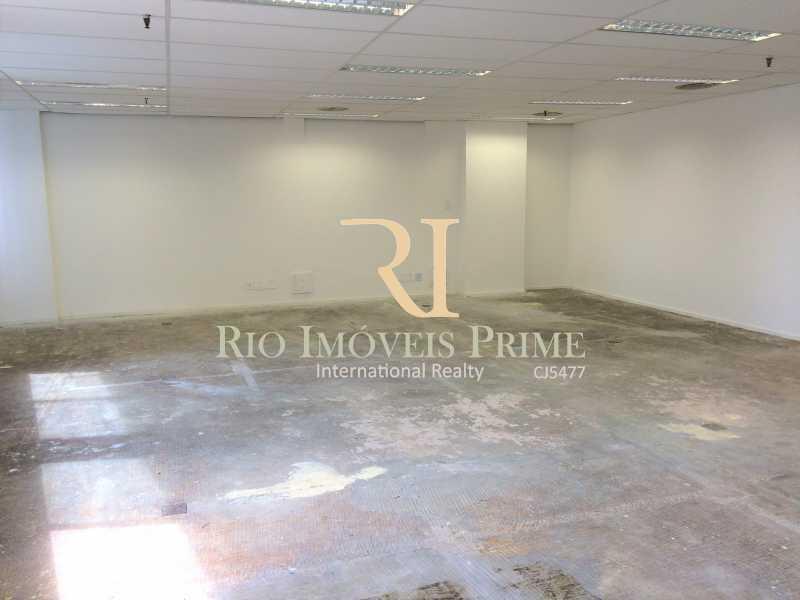 SALA - Andar 400m² para venda e aluguel Avenida Rio Branco,Centro, Rio de Janeiro - R$ 2.655.000 - RPAN00003 - 9