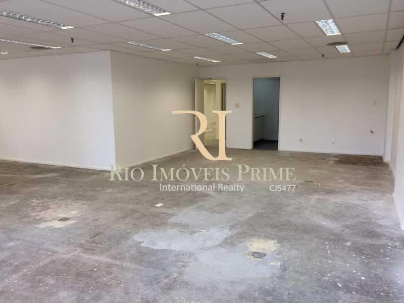 SALA - Andar 400m² para venda e aluguel Avenida Rio Branco,Centro, Rio de Janeiro - R$ 2.655.000 - RPAN00003 - 10