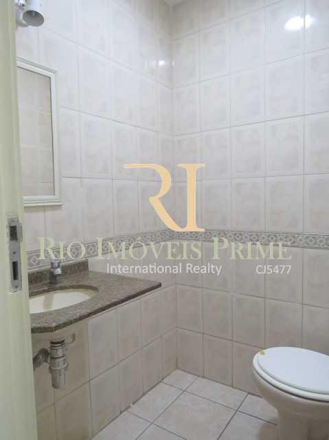 BANHEIRO1 - Andar 354m² para venda e aluguel Avenida Rio Branco,Centro, Rio de Janeiro - R$ 2.655.000 - RPAN00004 - 8