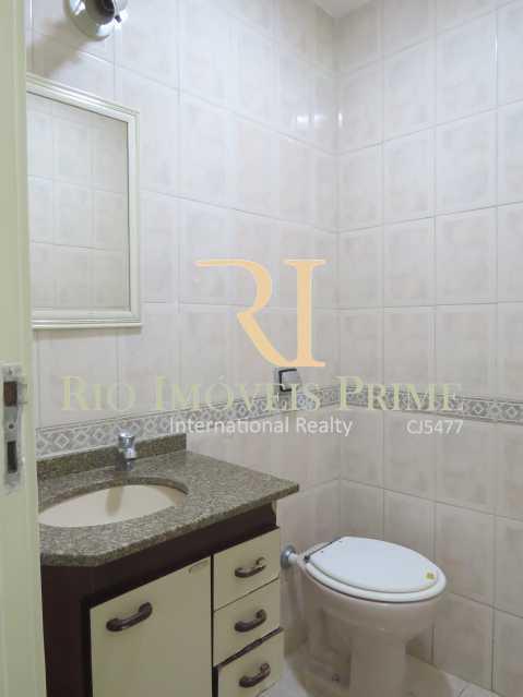 BANHEIRO2 - Andar 354m² para venda e aluguel Avenida Rio Branco,Centro, Rio de Janeiro - R$ 2.655.000 - RPAN00004 - 9