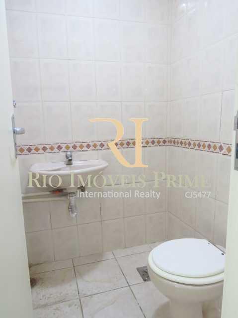 BANHEIRO3 - Andar 354m² para venda e aluguel Avenida Rio Branco,Centro, Rio de Janeiro - R$ 2.655.000 - RPAN00004 - 10