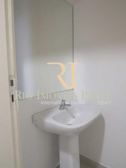 BANHEIRO4 - Andar 354m² para venda e aluguel Avenida Rio Branco,Centro, Rio de Janeiro - R$ 2.655.000 - RPAN00004 - 11