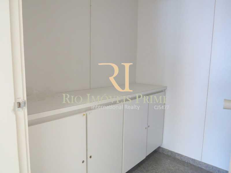 COPA - Andar 354m² para venda e aluguel Avenida Rio Branco,Centro, Rio de Janeiro - R$ 2.655.000 - RPAN00004 - 13