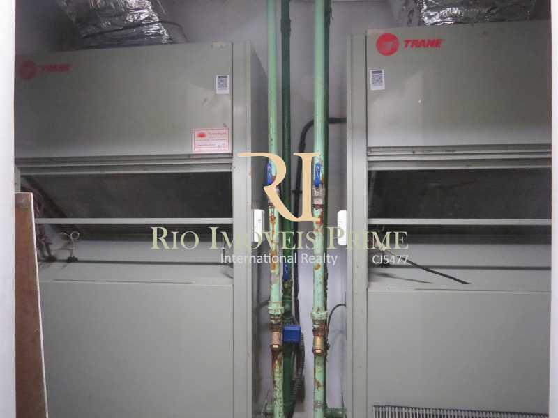 SALA AR CONDICIONADO - Andar 354m² para venda e aluguel Avenida Rio Branco,Centro, Rio de Janeiro - R$ 2.655.000 - RPAN00004 - 14