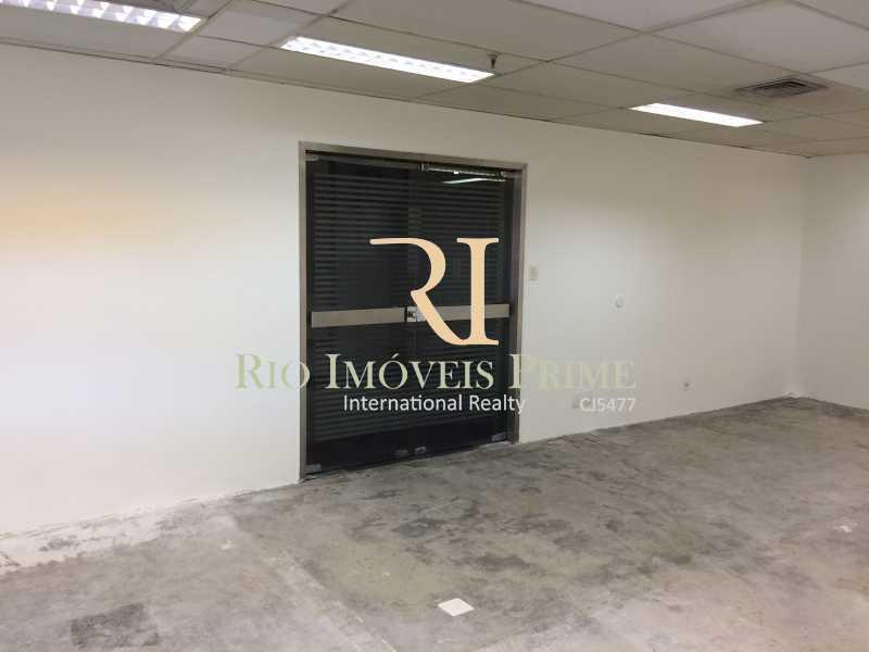SALA - Andar 354m² para venda e aluguel Avenida Rio Branco,Centro, Rio de Janeiro - R$ 2.655.000 - RPAN00004 - 3