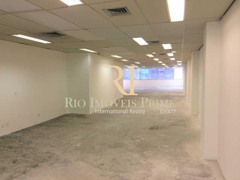 SALA - Andar 354m² para venda e aluguel Avenida Rio Branco,Centro, Rio de Janeiro - R$ 2.655.000 - RPAN00004 - 4
