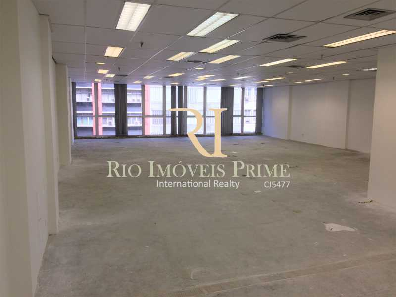 SALA - Andar 354m² para venda e aluguel Avenida Rio Branco,Centro, Rio de Janeiro - R$ 2.655.000 - RPAN00004 - 5