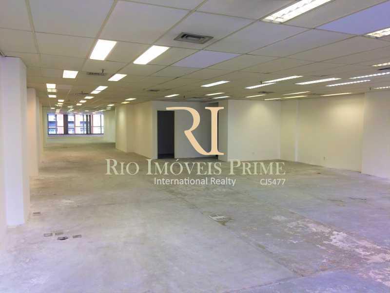 SALA - Andar 354m² para venda e aluguel Avenida Rio Branco,Centro, Rio de Janeiro - R$ 2.655.000 - RPAN00004 - 6