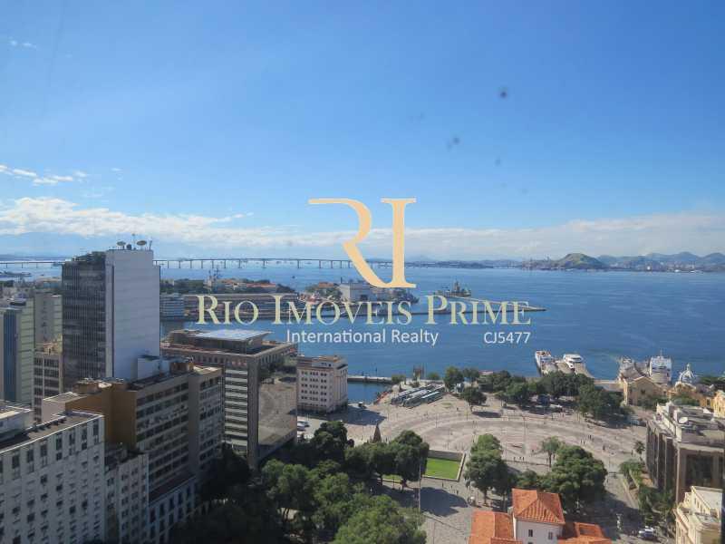VISTA - Sala Comercial 175m² para venda e aluguel Rua da Assembléia,Centro, Rio de Janeiro - R$ 1.217.000 - RPSL00009 - 1