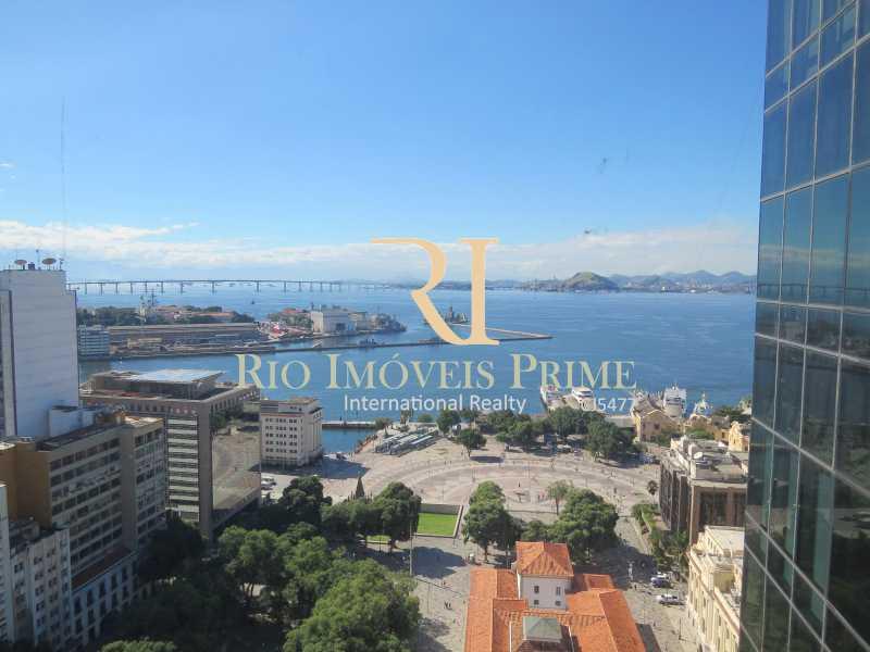 VISTA - Sala Comercial 175m² para venda e aluguel Rua da Assembléia,Centro, Rio de Janeiro - R$ 1.385.000 - RPSL00010 - 1