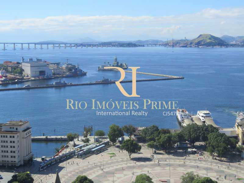 VISTA - Sala Comercial 175m² para venda e aluguel Rua da Assembléia,Centro, Rio de Janeiro - R$ 1.385.000 - RPSL00010 - 3
