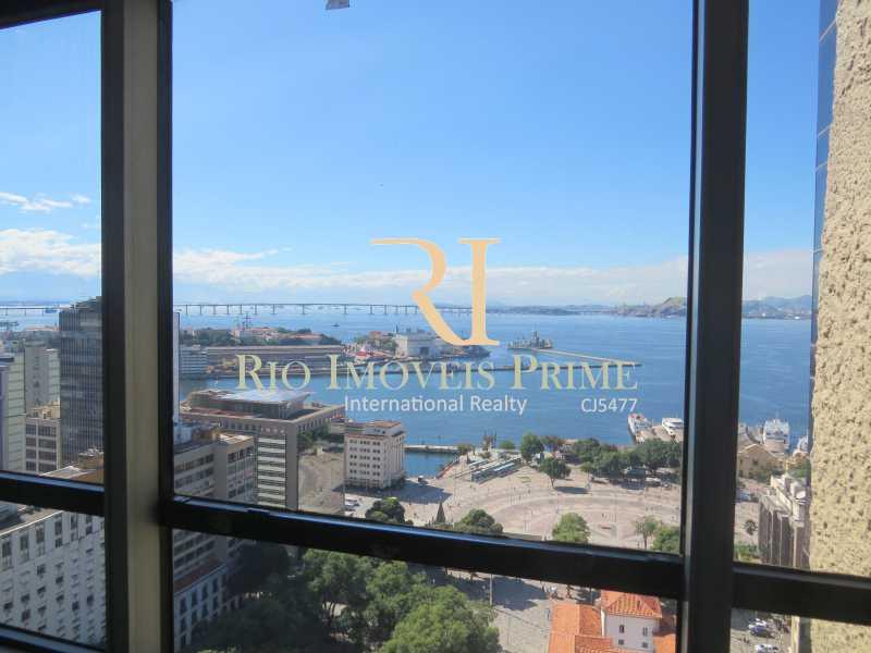VISTA - Sala Comercial 175m² para venda e aluguel Rua da Assembléia,Centro, Rio de Janeiro - R$ 1.385.000 - RPSL00010 - 4