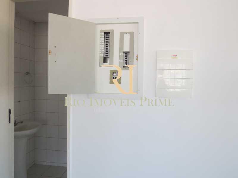 CAIXA FORÇA - Sala Comercial 175m² para venda e aluguel Rua da Assembléia,Centro, Rio de Janeiro - R$ 1.385.000 - RPSL00010 - 15