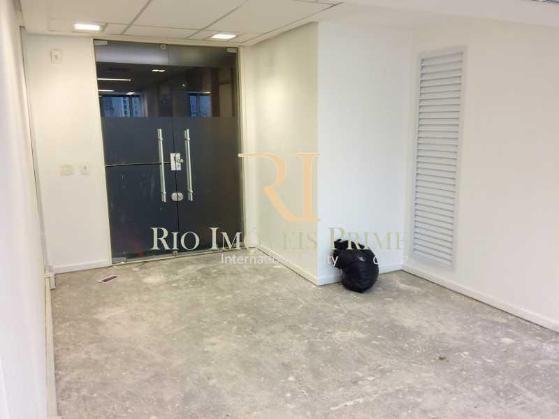 Salão - Sala Comercial 175m² para venda e aluguel Rua da Assembléia,Centro, Rio de Janeiro - R$ 1.385.000 - RPSL00010 - 8