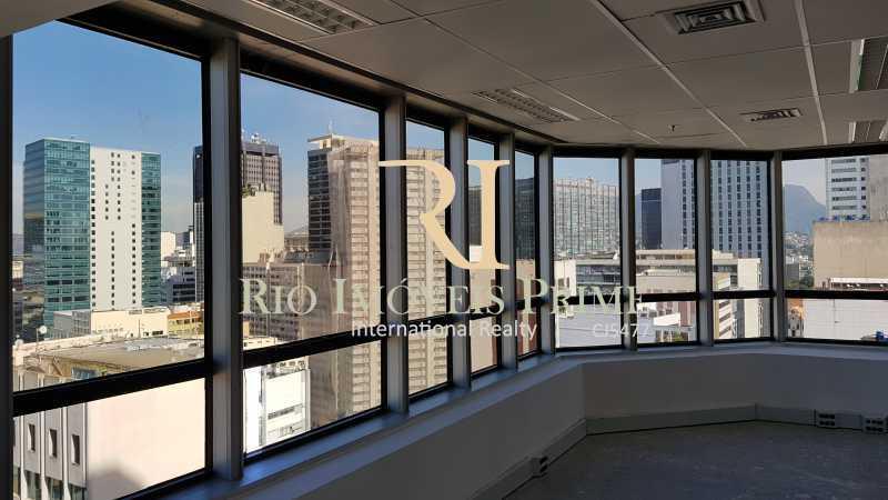 Salão - Sala Comercial 175m² para venda e aluguel Rua da Assembléia,Centro, Rio de Janeiro - R$ 1.385.000 - RPSL00010 - 5