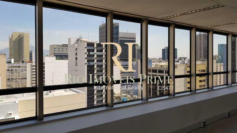 Salão - Sala Comercial 175m² para venda e aluguel Rua da Assembléia,Centro, Rio de Janeiro - R$ 1.385.000 - RPSL00010 - 6