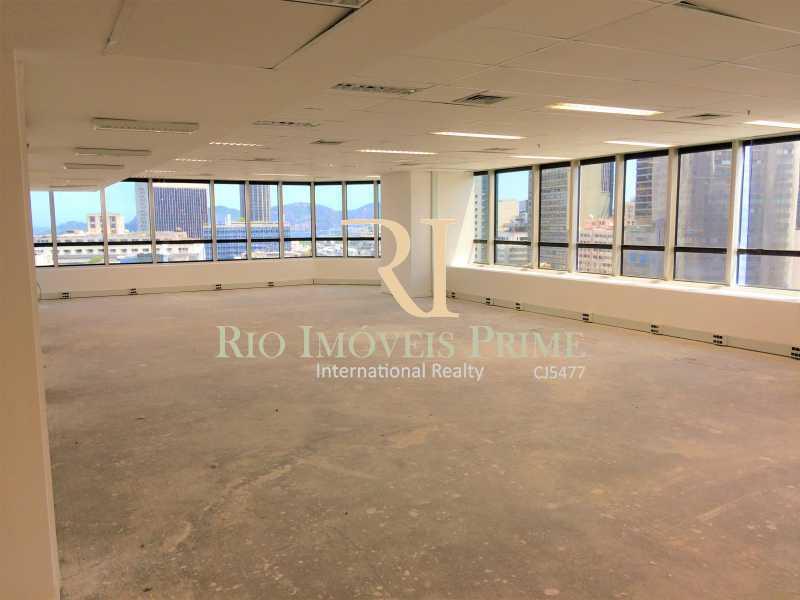 Salão - Sala Comercial 175m² para venda e aluguel Rua da Assembléia,Centro, Rio de Janeiro - R$ 1.385.000 - RPSL00010 - 9