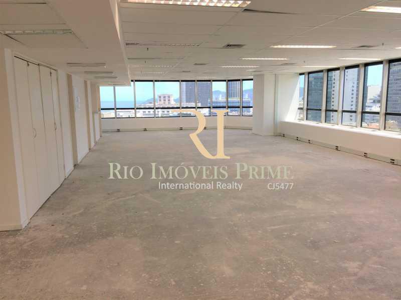Salão - Sala Comercial 175m² para venda e aluguel Rua da Assembléia,Centro, Rio de Janeiro - R$ 1.385.000 - RPSL00010 - 14