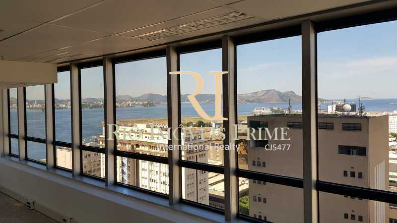 Salão - Sala Comercial 175m² para venda e aluguel Rua da Assembléia,Centro, Rio de Janeiro - R$ 1.385.000 - RPSL00010 - 7