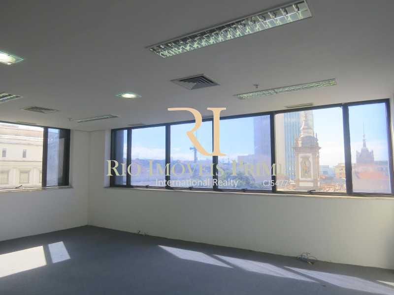 SALÃO - Andar 322m² para venda e aluguel Rua Primeiro de Março,Centro, Rio de Janeiro - R$ 2.184.000 - RPAN00005 - 1