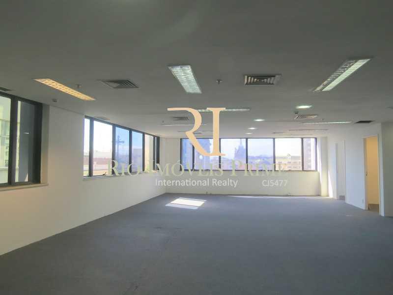 SALÃO - Andar 322m² para venda e aluguel Rua Primeiro de Março,Centro, Rio de Janeiro - R$ 2.184.000 - RPAN00005 - 6
