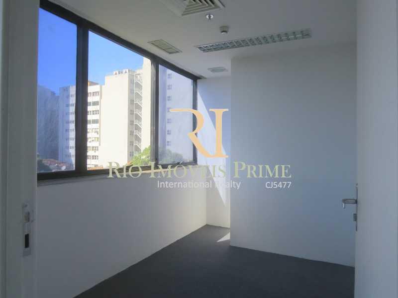 SALA - Andar 322m² para venda e aluguel Rua Primeiro de Março,Centro, Rio de Janeiro - R$ 2.184.000 - RPAN00005 - 7