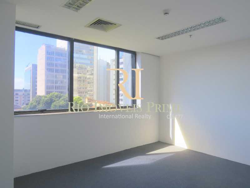 SALA - Andar 322m² para venda e aluguel Rua Primeiro de Março,Centro, Rio de Janeiro - R$ 2.184.000 - RPAN00005 - 8