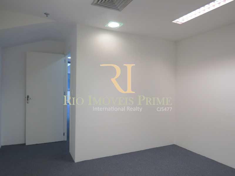 SALA - Andar 322m² para venda e aluguel Rua Primeiro de Março,Centro, Rio de Janeiro - R$ 2.184.000 - RPAN00005 - 9