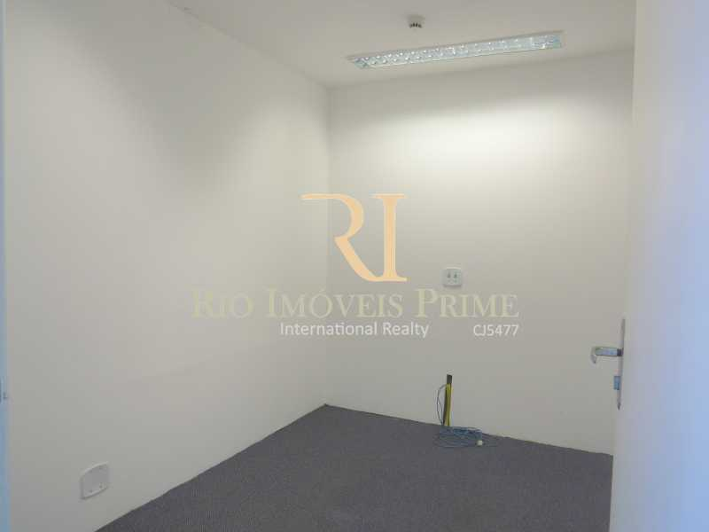 SALA - Andar 322m² para venda e aluguel Rua Primeiro de Março,Centro, Rio de Janeiro - R$ 2.184.000 - RPAN00005 - 10