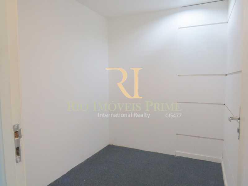 SALA - Andar 322m² para venda e aluguel Rua Primeiro de Março,Centro, Rio de Janeiro - R$ 2.184.000 - RPAN00005 - 11