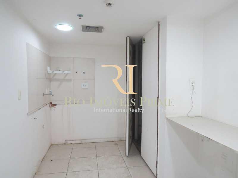 SALA - Andar 322m² para venda e aluguel Rua Primeiro de Março,Centro, Rio de Janeiro - R$ 2.184.000 - RPAN00005 - 12