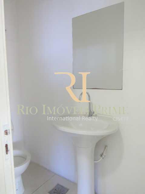 BANHEIRO1 - Andar 322m² para venda e aluguel Rua Primeiro de Março,Centro, Rio de Janeiro - R$ 2.184.000 - RPAN00005 - 13