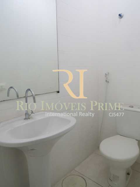 BANHEIRO2 - Andar 322m² para venda e aluguel Rua Primeiro de Março,Centro, Rio de Janeiro - R$ 2.184.000 - RPAN00005 - 14