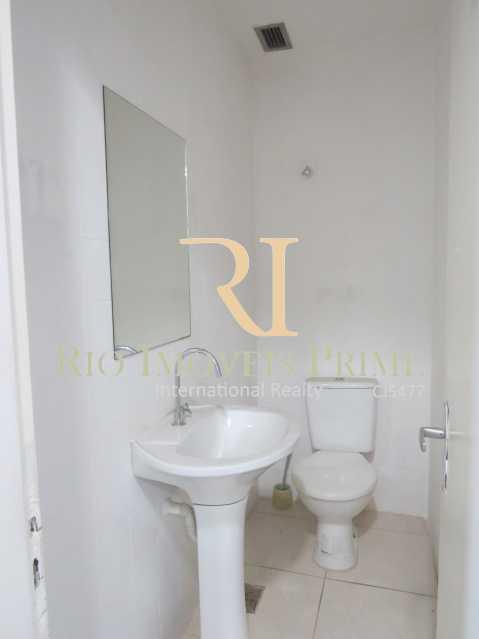 BANHEIRO3 - Andar 322m² para venda e aluguel Rua Primeiro de Março,Centro, Rio de Janeiro - R$ 2.184.000 - RPAN00005 - 15